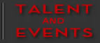 talent & events