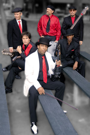 lionel young band